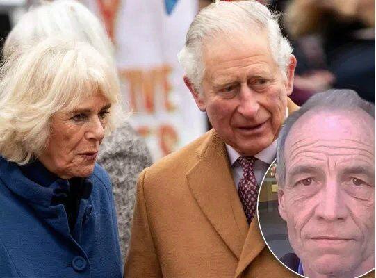 Зради, інтриги та позашлюбна дитина: в королівській родині Британії назріває скандал