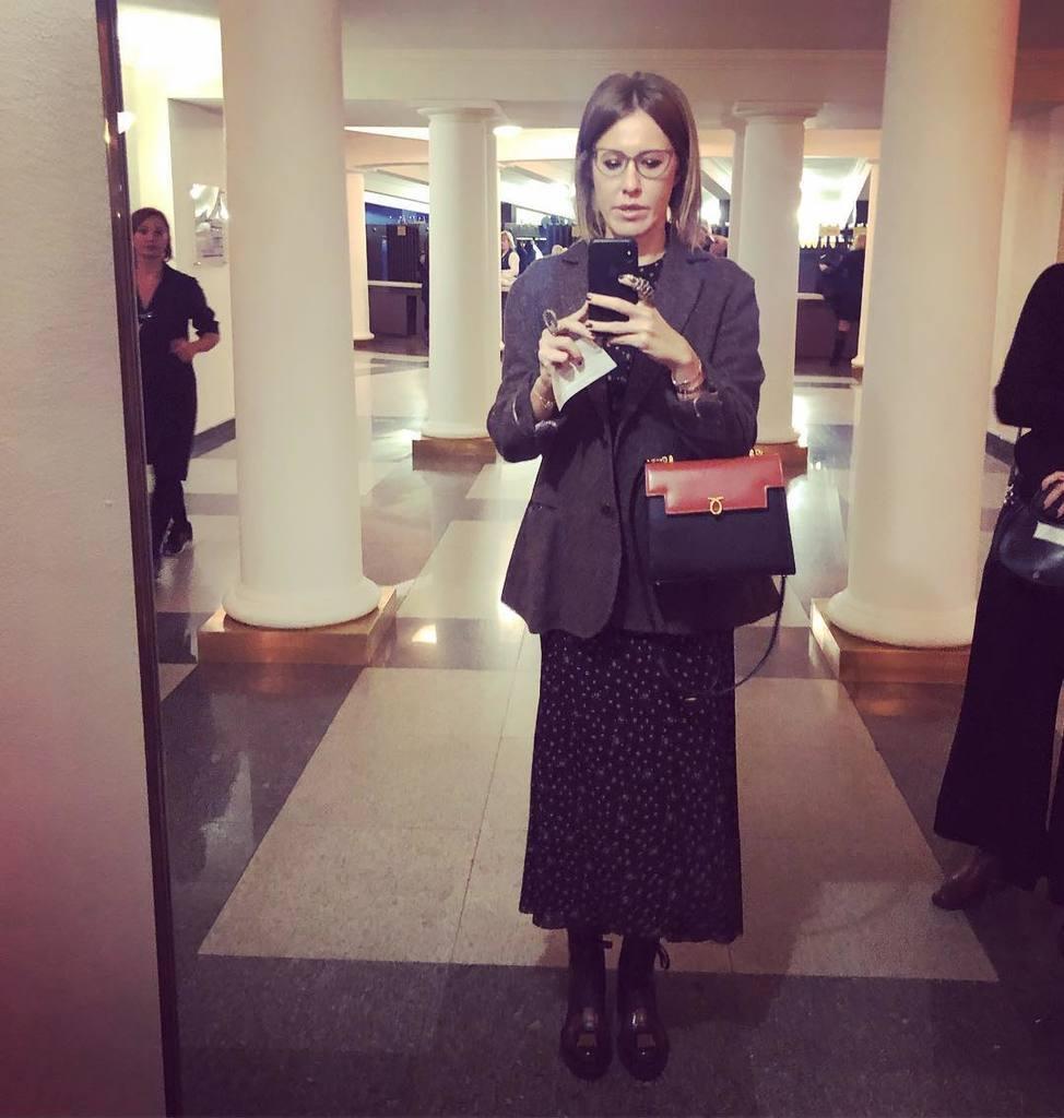 Ой, баба Ксенія: Шанувальники накинулися з критикою на Собчак за її дивне плаття