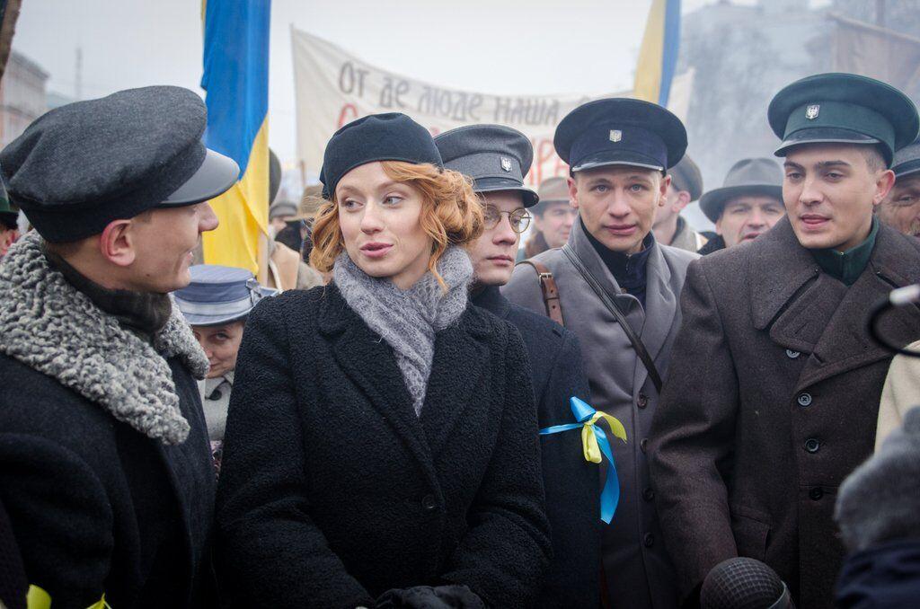 Крути 1918: відгуки і рейтинги фільму, український трейлер