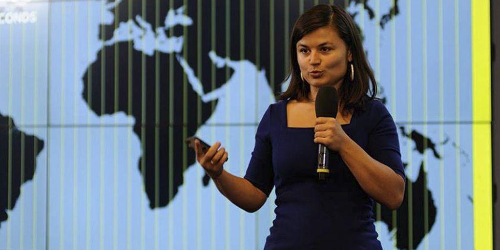 Заліна Маршенкулова: хто вона і як влаштувала великий скандал в Росії з Reebok