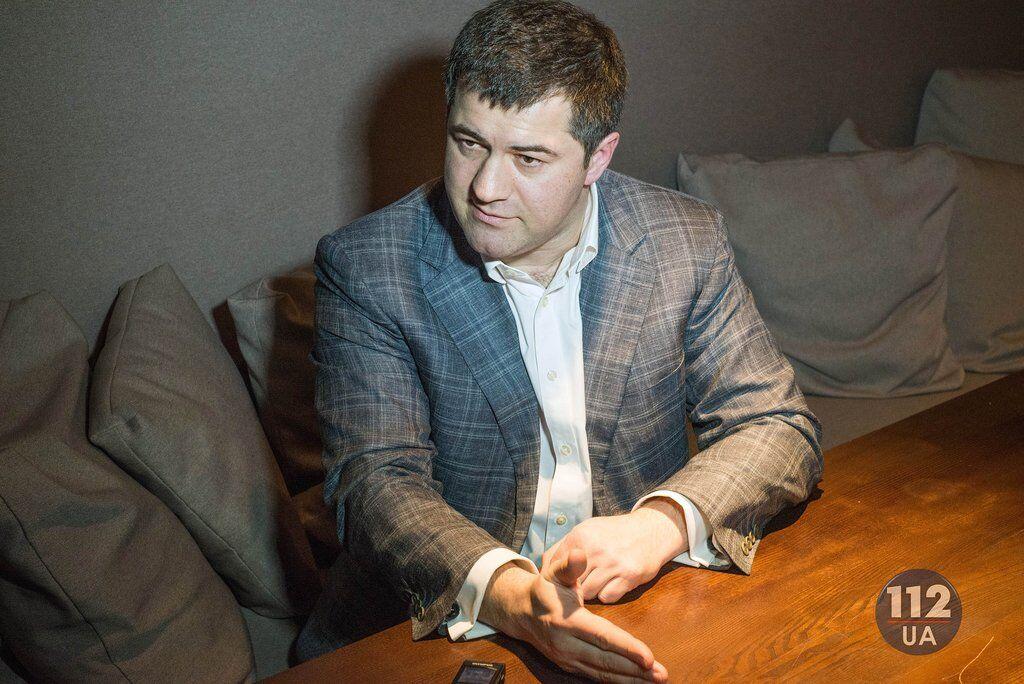 Роман Насиров: Зарплата депутатов должна составлять 200-300 тыс. грн