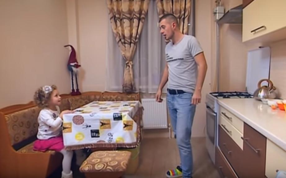 Дмитрий Касап: кто он и как покорил МастерШеф благодаря дочери