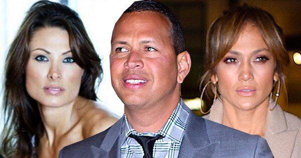 Будущий муж изменил Дженнифер Лопес? Подруга Родригеса подробно рассказала о сексе с ним, фото