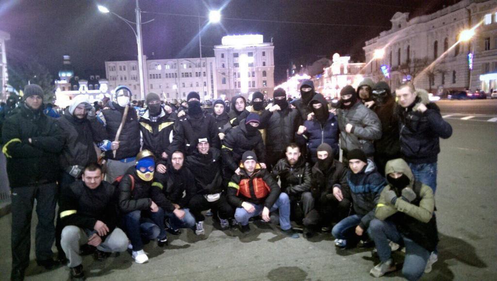 Дмитро Кухарчук потрапив в скандал: хто він і до чого тут Нацкорпус