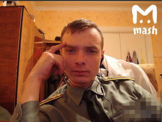 Руслан Сыченко жестоко убит: кто он и как оказался в ГлавClub Green Concert, фото
