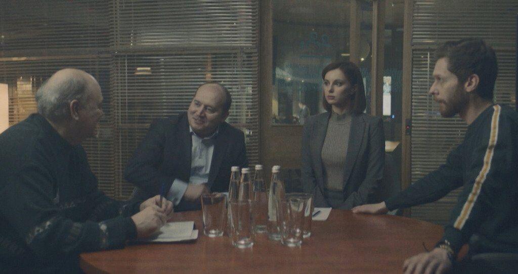 Милодрама: опис серіала та відгуки, дивитися без цензури