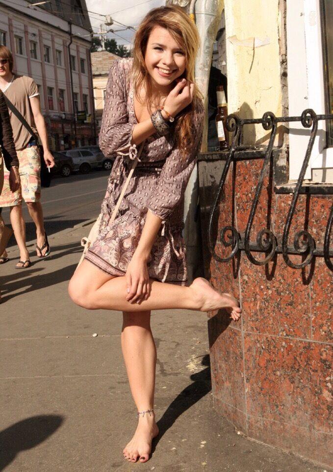 Маша Вей: хто вона і який у неї знайшли фетиш. фото