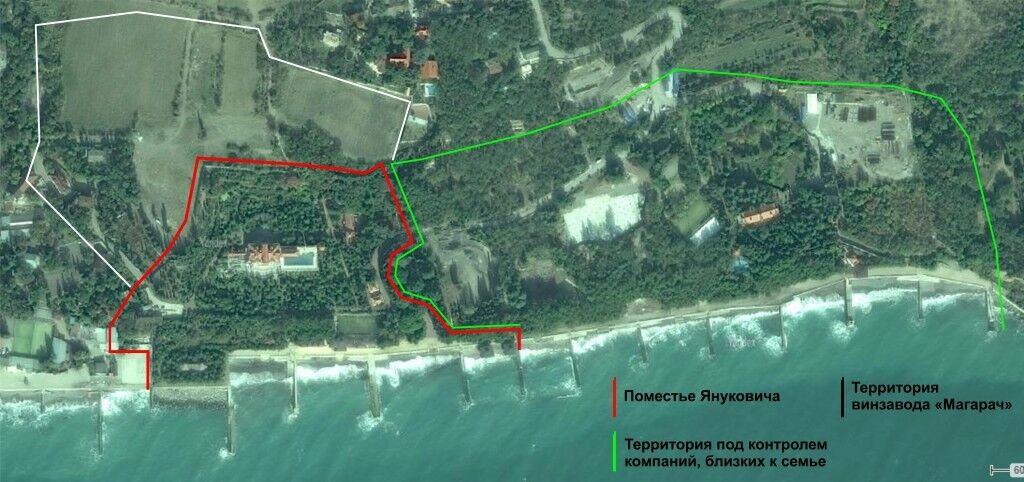 Людмила Янукович: як вона тікала з Донецька і де ховається зараз