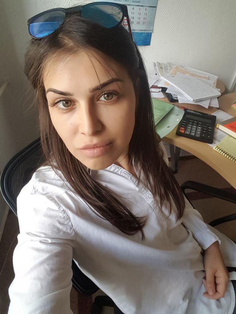 Анна Каленик загадочно умерла: что известно, фото