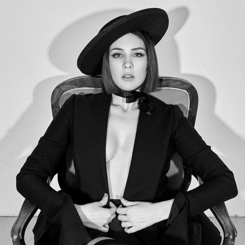 MARUV збудила фанатів еротичним фото