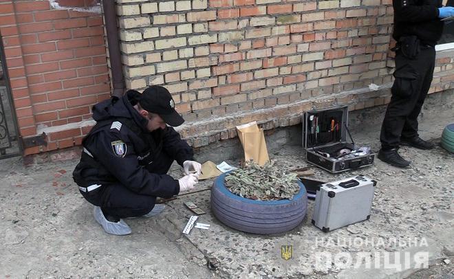 Александр Бухтатый: фото трупа 18+ и все детали убийства
