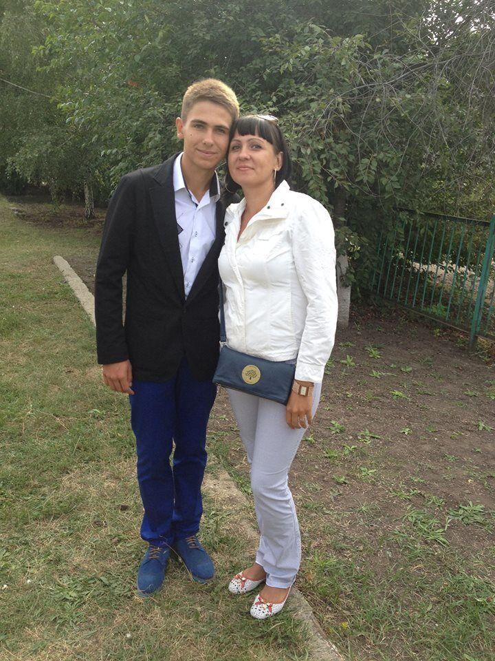 Богдан и Алена Бухтатые