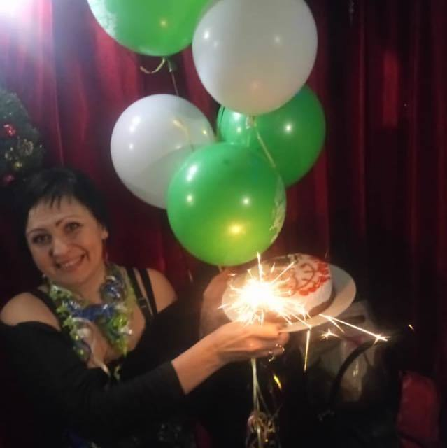 Алена Бухтатая: что известно о жене убитого работника Администрации Порошенко