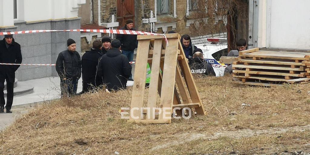 Александр Бухтатый убит: кто он, что случилось и при чем тут Порошенко