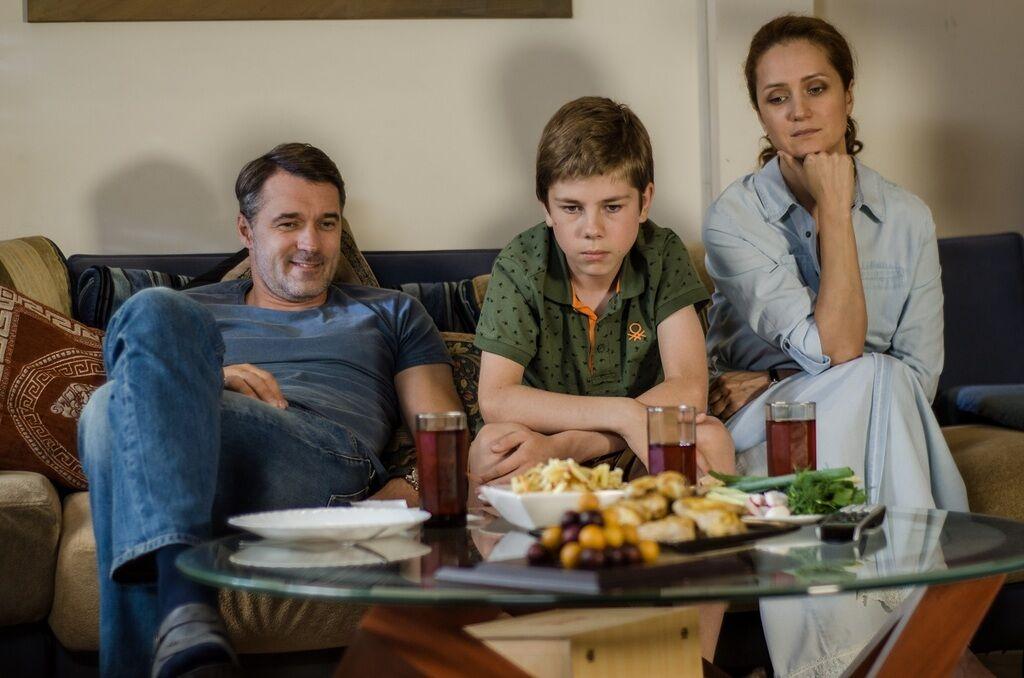 Скажи правду: описание сериала, отзывы и рейтинг