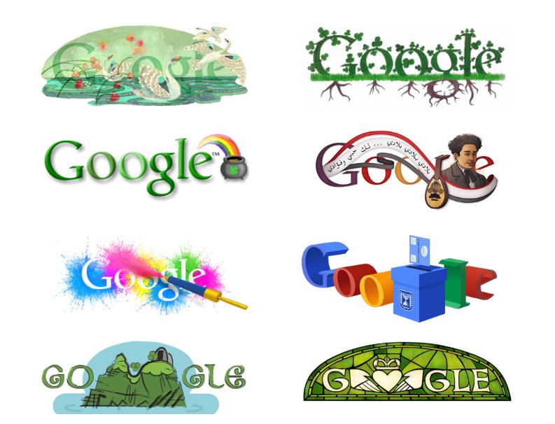 День святого Патрика: як Google розкрив таємницю символу