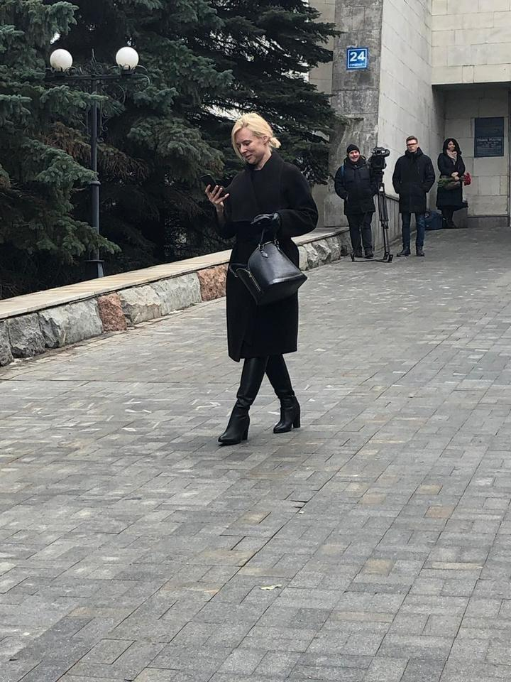 Єлизавета Малашенко