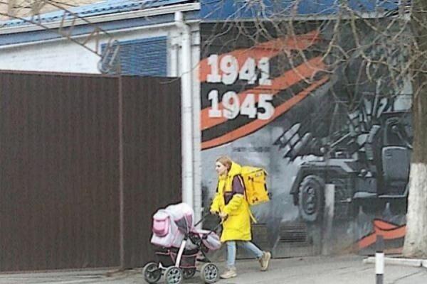 """Лада Корольова """"зробила"""" вірусне фото: хто вона і чому трапився скандал"""