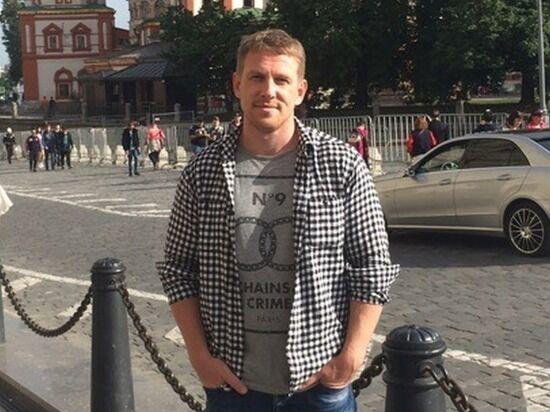 Савва Никитин убил семью и сделал надписи кровью: кто он, фото