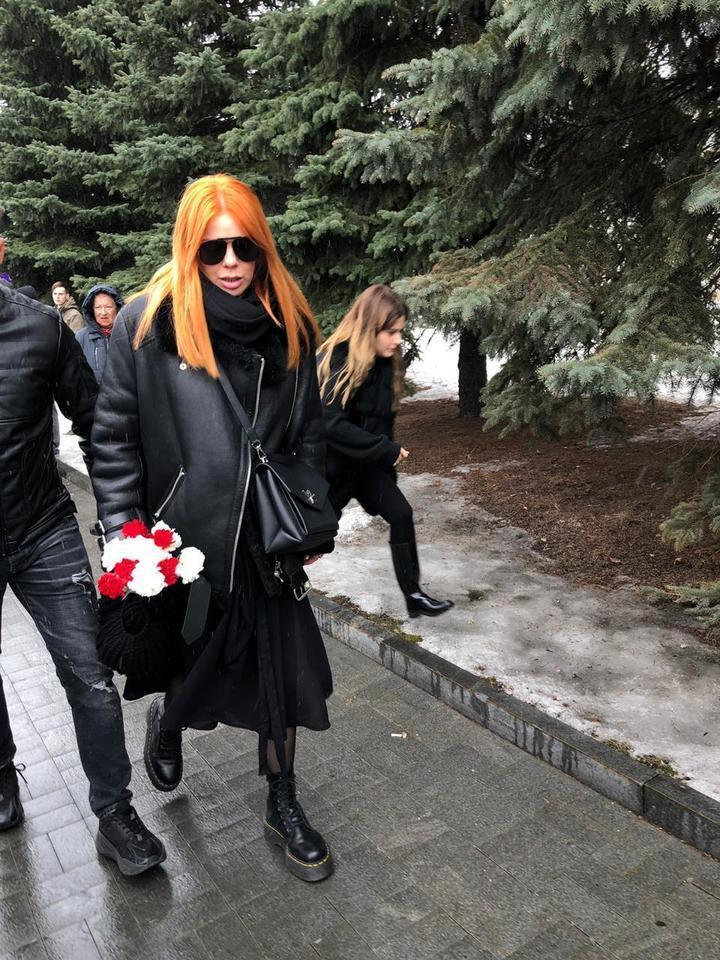 Анастасія Стоцька