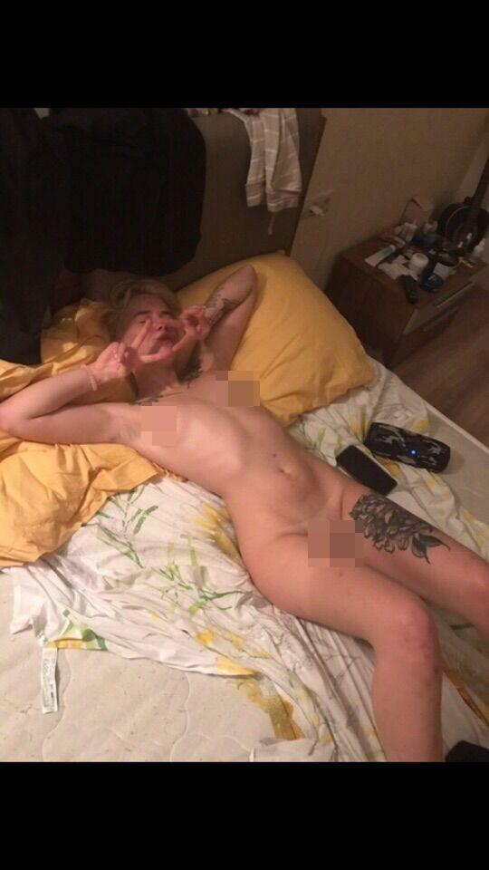 gtfobae (Таня Швед): кто она и что за ее голые фото слили в сеть