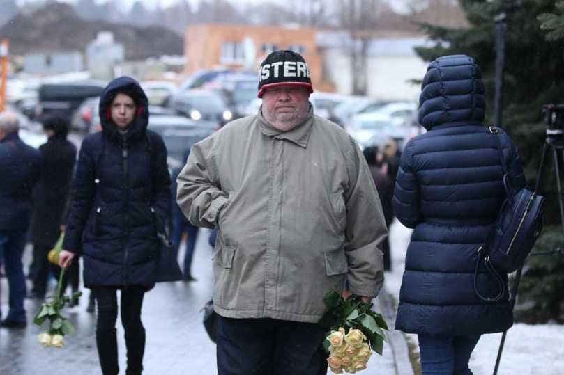Сергій Крилов