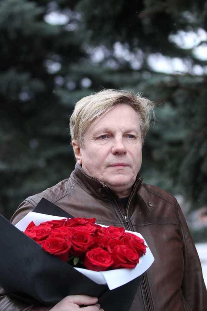 Віктор Салтиков