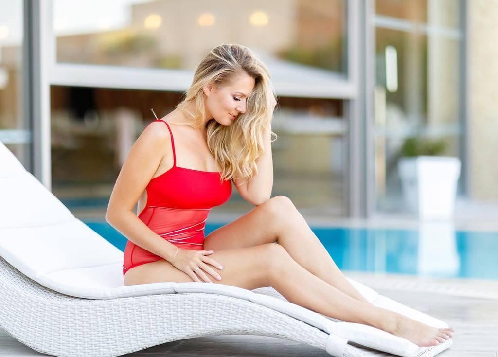 Марія Кожевнікова: які еротичні фото вона постить в Інстаграм