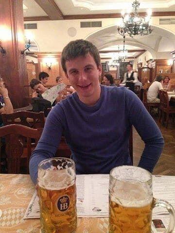 Тарас Позняков: що відомо про вбивство водія BlaBlaCar