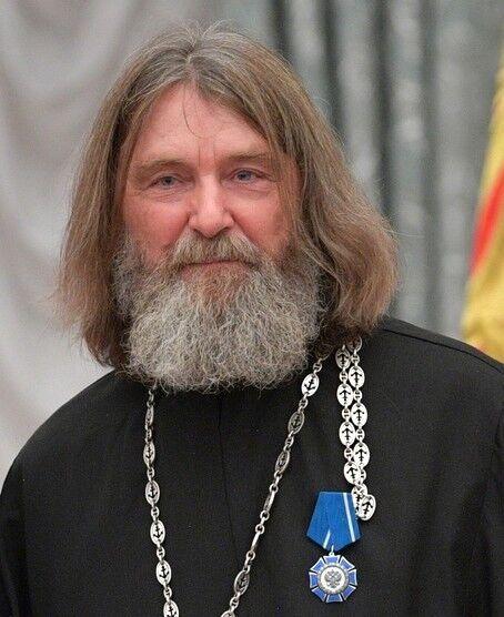 Федір Конюхов