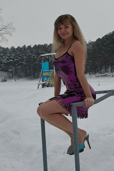 Тетяна Кувшиннікова: відверті фото, за які поплатилася вчителька