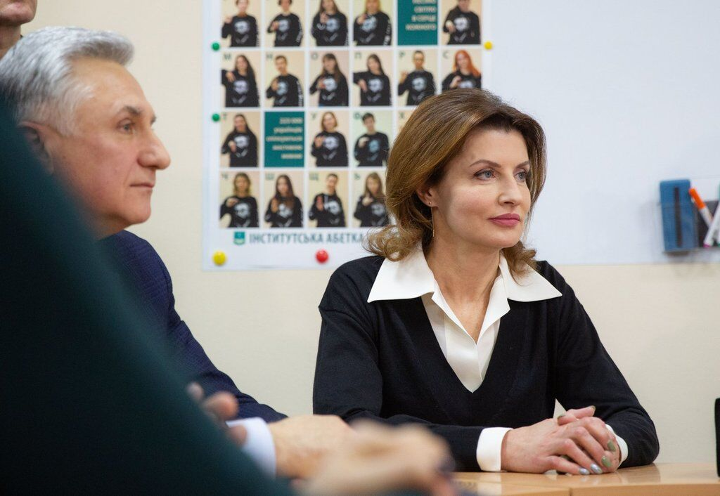 Марина Порошенко отвернулась от мужа? Что известно