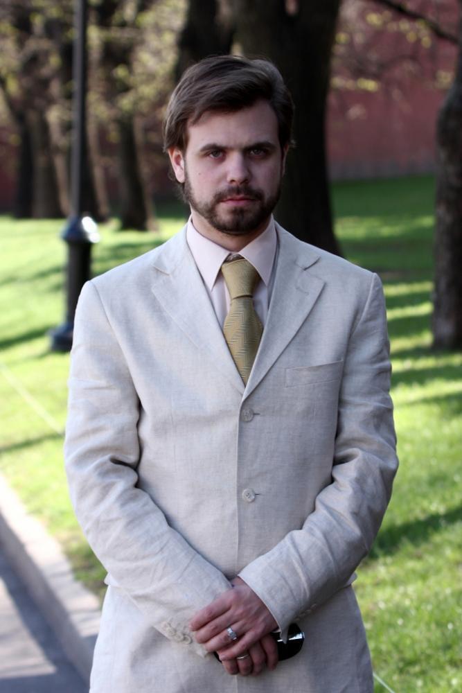 Игорь Бужинский