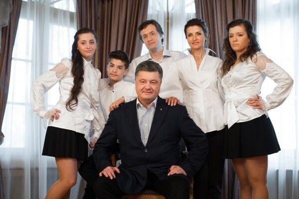 Михаил Порошенко: в какие скандалы попадал сын президента