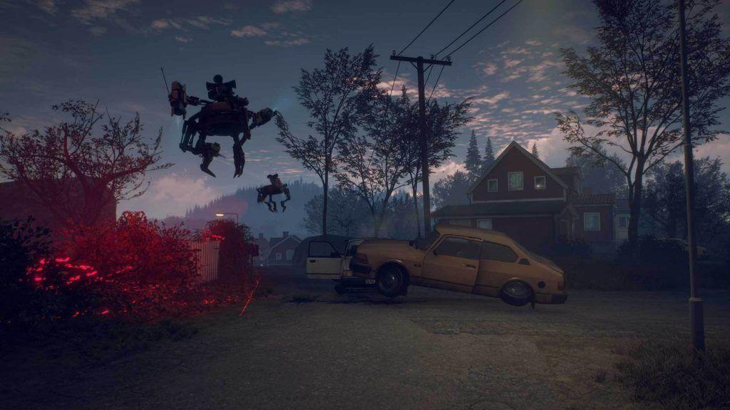 Generation Zero: опис гри, відгуки, проходження на відео