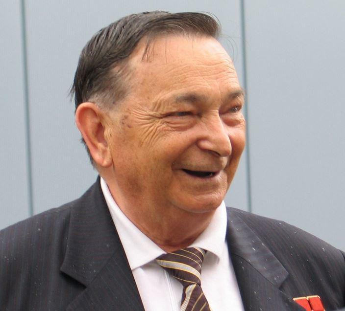 Валерий Быковский умер: кто он и чем известен, фото
