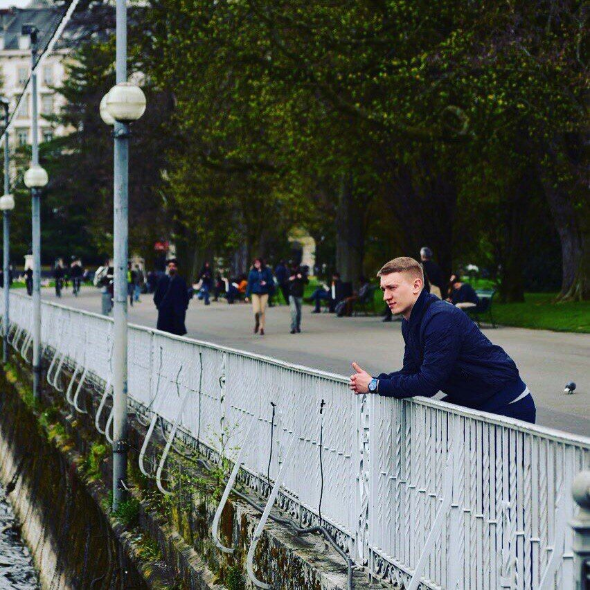 Максим Мартыненко: за кого выходит замуж Алина Гросу, фото