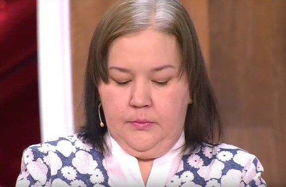 Наталья Крапивина