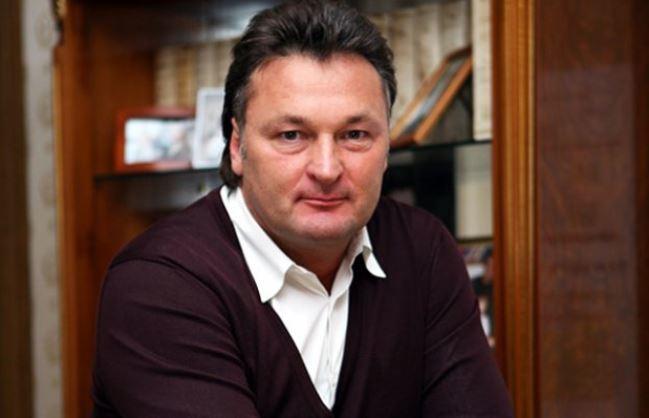 Геннадій Балашов