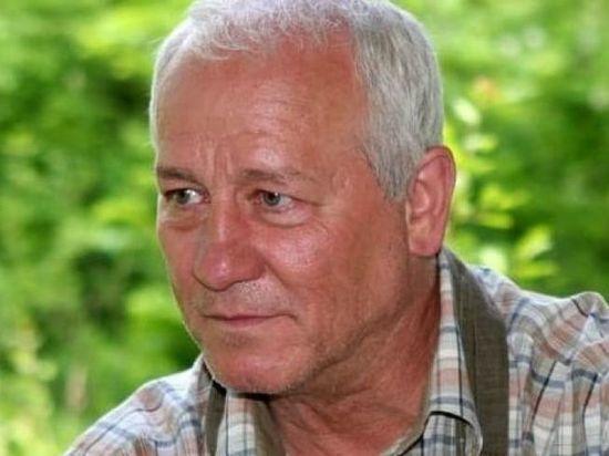 Сергій Романюк: фото, як його змінила хвороба