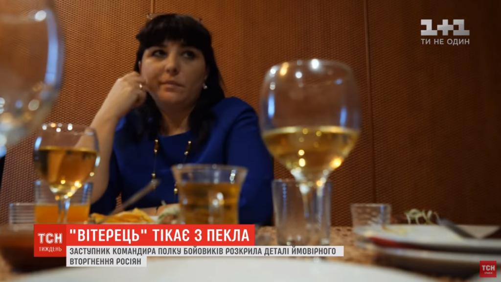 """Светлана """"Ветерок/Ополченочка"""" Дрюк: фото и видео, как выглядят и что говорят ее дети"""