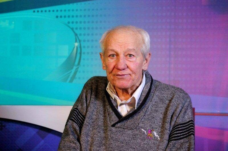 Сергей Романюк: фото, как его изменила болезнь