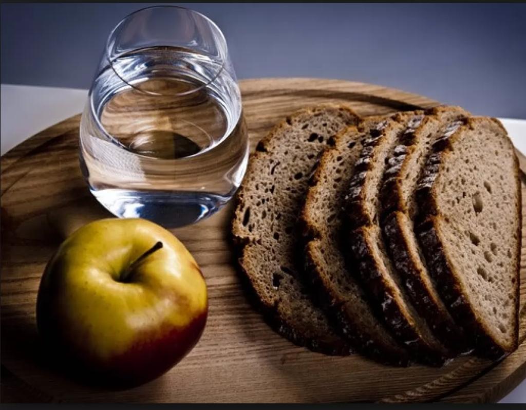 Великий пост 2019: запреты, правила, календарь питания