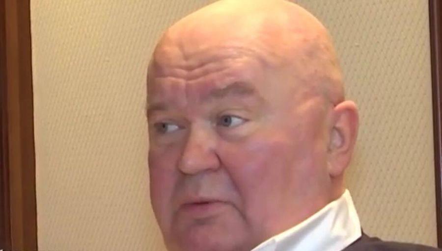 """Сергей Киселев убит: кто он, его фото и при чем тут """"бриллиантовые прокуроры"""""""