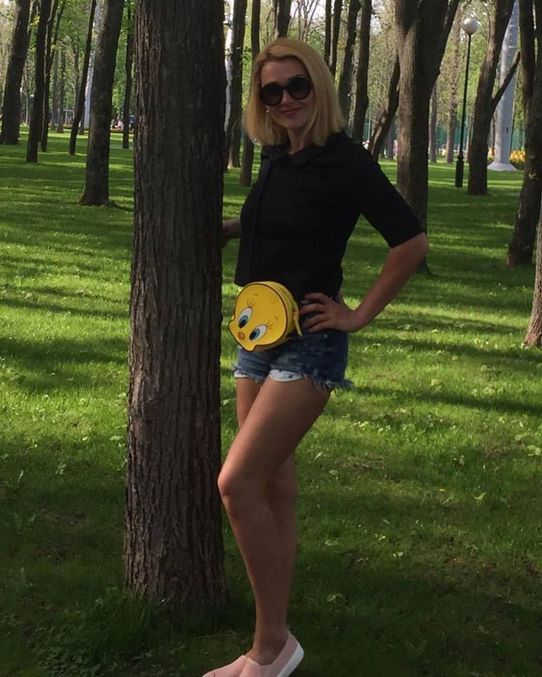 Владимир Скачко: какие эротичные фото он постит в ФБ и почему к нему пришла СБУ