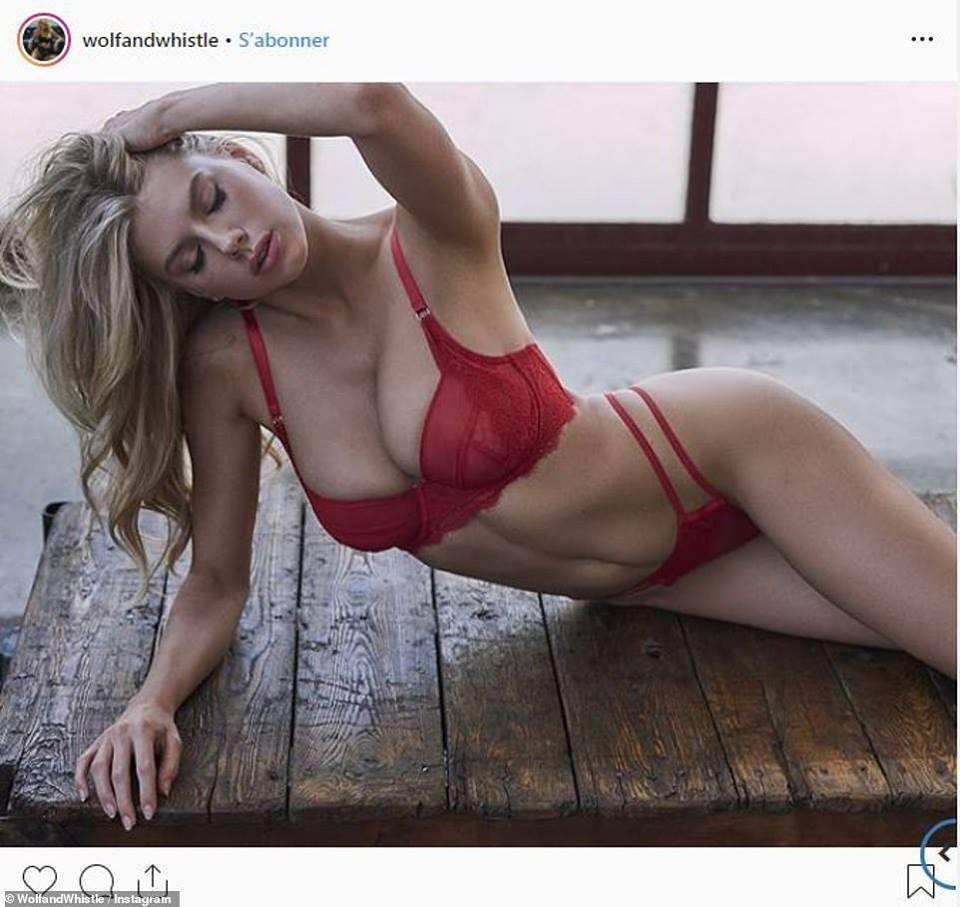 Володимир Скачко: які еротичні фото він постить в ФБ і чому до нього прийшла СБУ