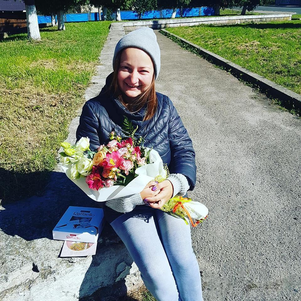 Софія Семчишин: як дочка Фаріон потрапила в скандал, фото