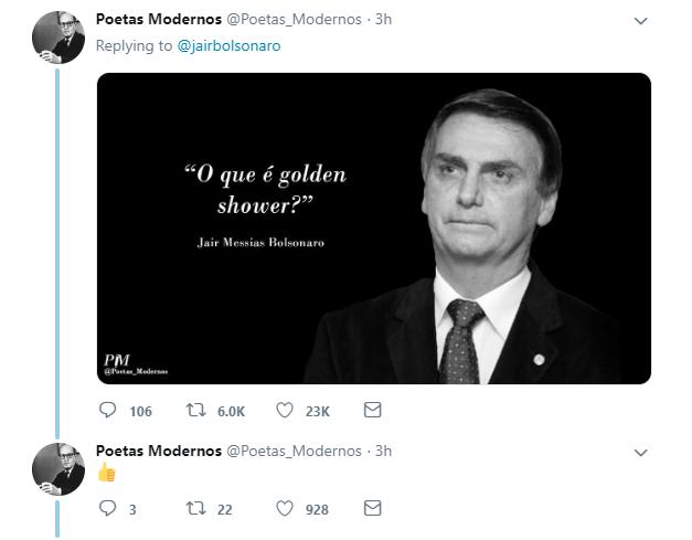 """Жаир Болсонару и """"золотой дождь"""": что за скандал поднял президент Бразилии"""