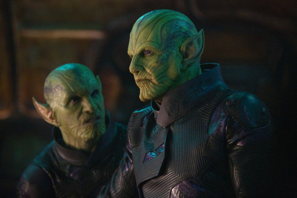 Капітан Марвел: опис фільма, відгуки та рейтинг
