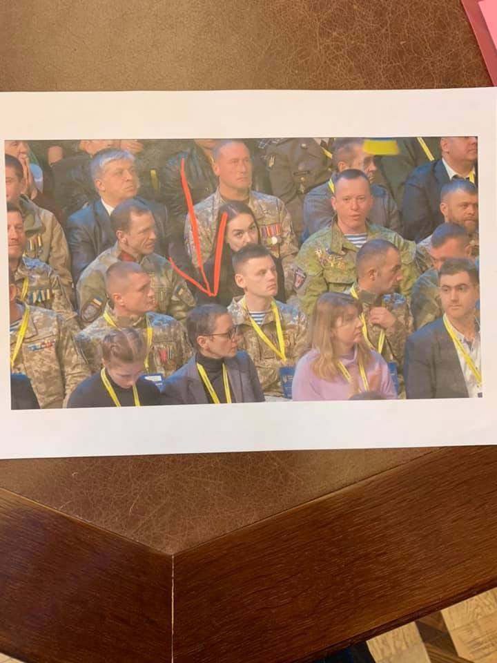 Нина Клебанова: кто она, ее фото, и как попала в скандал с Тимошенко и Дубилем